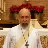 The Rev. Deacon Joseph Mills